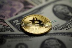Gubernur Boe menilai Bitcoin