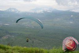 Bukit Kembang objek wisata digemari wisatawan