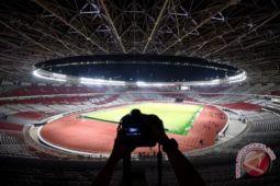 Penonton pembukaan Asian Games harus hadir lebih awal