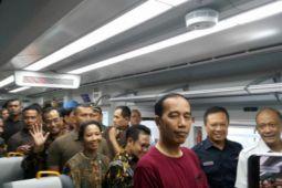 Jokowi merasa lengkap melihat Indonesia di Rote