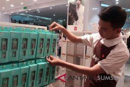 Produk Jepang diminati warga Palembang