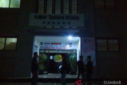 Karutan Baturaja: Pengamanan sudah sesuai SOP
