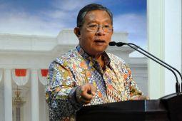 Darmin ingin ekspor Indonesia tidak bergantung komoditas
