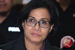 Sri Mulyani Menteri terbaik