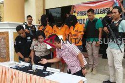 Polisi ringkus oknum ASN  pakai narkoba