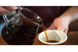 Minuman kopi dan jamu khas Indonesia diserbu pengunjung ITB Berlin