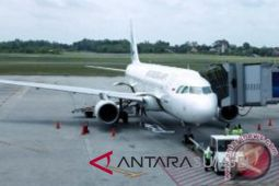 17.000 pemudik via Bandara SMB II Palembang