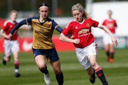 Manchester United bentuk tim putri profesional