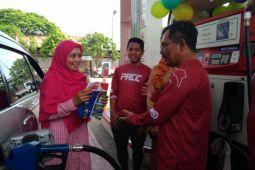 Peringati hari Kartini, Pertamina beri pelayanan khusus wanita