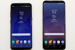 Samsung hadirkan Galaxy S9 versi mini?