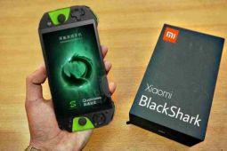 Black Shark ponsel gaming dari Xiomi