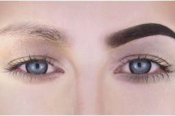 Bentuk alis yang cocok untuk wajah anda