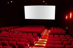 Arab Saudi luncurkan kompleks bioskop pertama di Riyadh