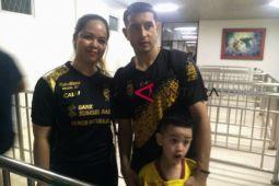 Profil - Kiat Esteban Vizcarra tampil prima (video)