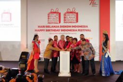 Presiden Jokowi akan buka hari belanja diskon Indonesia di Palembang