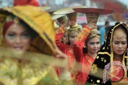 Keragaman budaya adalah aset berharga Indonesia