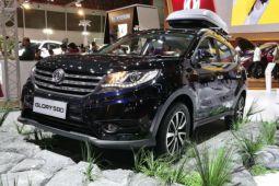 Merasa berakar di segmen SUV, Sokon hadirkan Glory 580