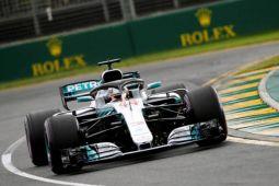 Tim Mercedes pastikan trofi juara dunia F1