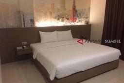 OPI Indah Hotel dengan fasilitas lengkap terintegrasi mall