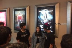 Pemain Film Jailangkung 2 'Meet and Greet' di OPI Mall