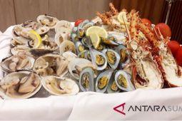 Ada festival kuliner-belanja di 150 mall