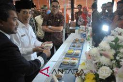 Makanan khas Palembang 'Malbi' sajian penerbangan haji