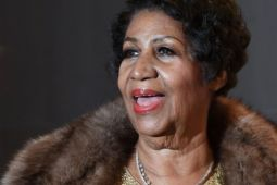 Ratu musik Soul Aretha sakit parah
