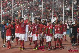 Jangan tersandung lagi Timnas Indonesia