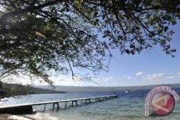 Para pesohor dunia pernah merasakan keindahan Pulau Moyo