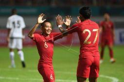 Evan Dimas, metronom berbahaya meskio seret gol