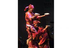 Silek Art Festival