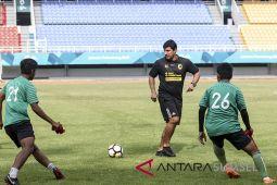 Sriwijaya FC optimistis menangkan laga lawan Barito