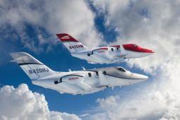 Honda Jet incar peningkatan pengiriman pesawat ringan pada 2019