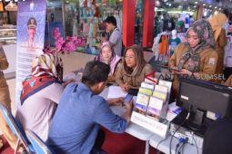 Disdukcapil buka pelayanan di PTC Mall Palembang