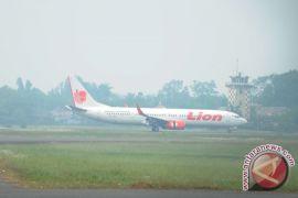 Lion Air rute Solo-Jakarta gagal terbang