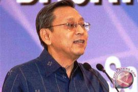 KPK minta keterangan Boediono kasus bank century