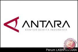 Kantor berita (ANTARA)