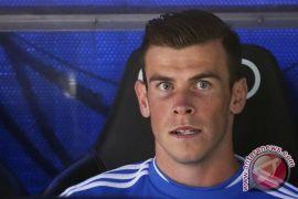 Gareth Bale kembali berlatif bersama Real Madrid