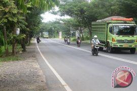 Gubernur: Angkutan batubara gunakan jalan khusus