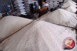 Harga beras di Baturaja naik Rp1.000/kg