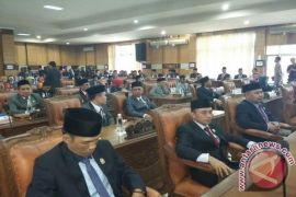 KPU proses PAW DPRD Ogan Komering Ulu