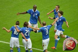 Timnas Italia depak Polandia dari Liga A