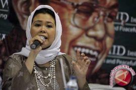 Yenny Wahid: perda diskriminatif tidak boleh ada
