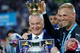 Claudio Ranieri pelatih baru Fulham