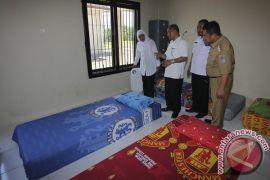 Pemkab Ogan Komering Ulu bangun rumah singgah