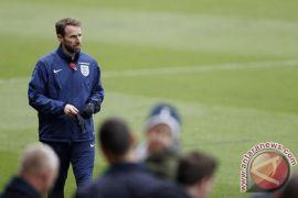 Gareth Southgate: Pemain Inggris perlihatkan keberanian lawan Spanyol
