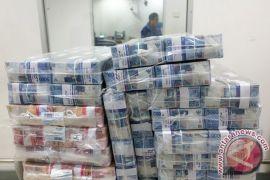 Utang pemerintah hingga akhir Agustus capai Rp4.363,19 triliun