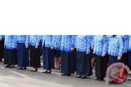 Pemkot Palembang berhentikan tiga ASN terlibat korupsi