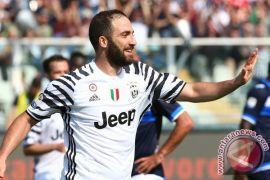 Higuain: Juventus yang membuat saya pergi