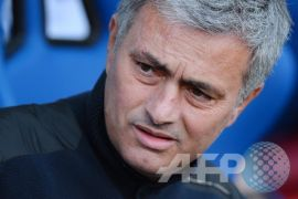 Jose Mourinho kembali kecewa MU diimbangi Wolverhampton
